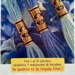 Offerta Mouliné DMC.