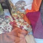 I capolavori delle nostre clienti: il cuscino riccio di Silvia.
