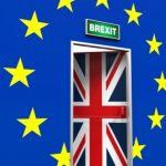 La #brexit in merceria