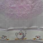 I capolavori delle nostre clienti: l'asciugapiatti di Marisa.